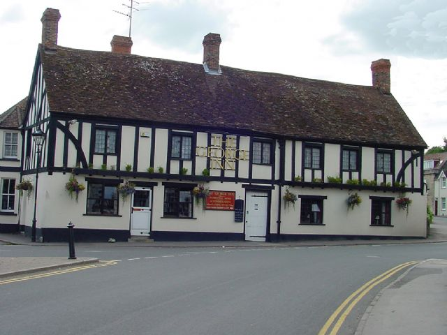 The George, Mere, Warminster, Wiltshire - This weeks featured Pub from Pubsulike