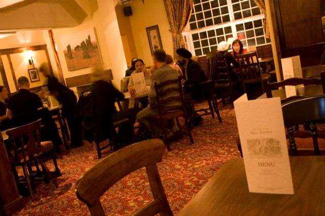 The Hill Tavern, Clent, Stourbridge, West Midlands